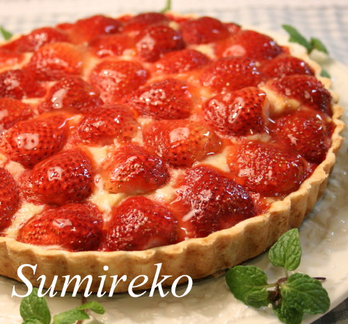 baked strawberry tart.jpg